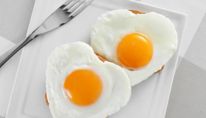 6 причин есть яйца на завтрак   MedHelp24